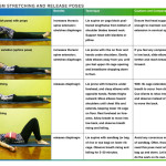 Yoga Poses With Benefits