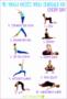 7 10 Yoga Poses