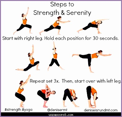 strength training run dmt