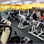 8 American Fitness