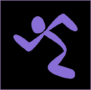 6 Anytime Fitness Running Man