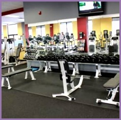 of Aspen Athletic Clubs West Des Moines IA United States Cardio