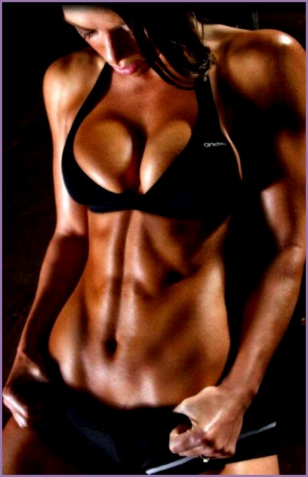 Best fitness bo s female