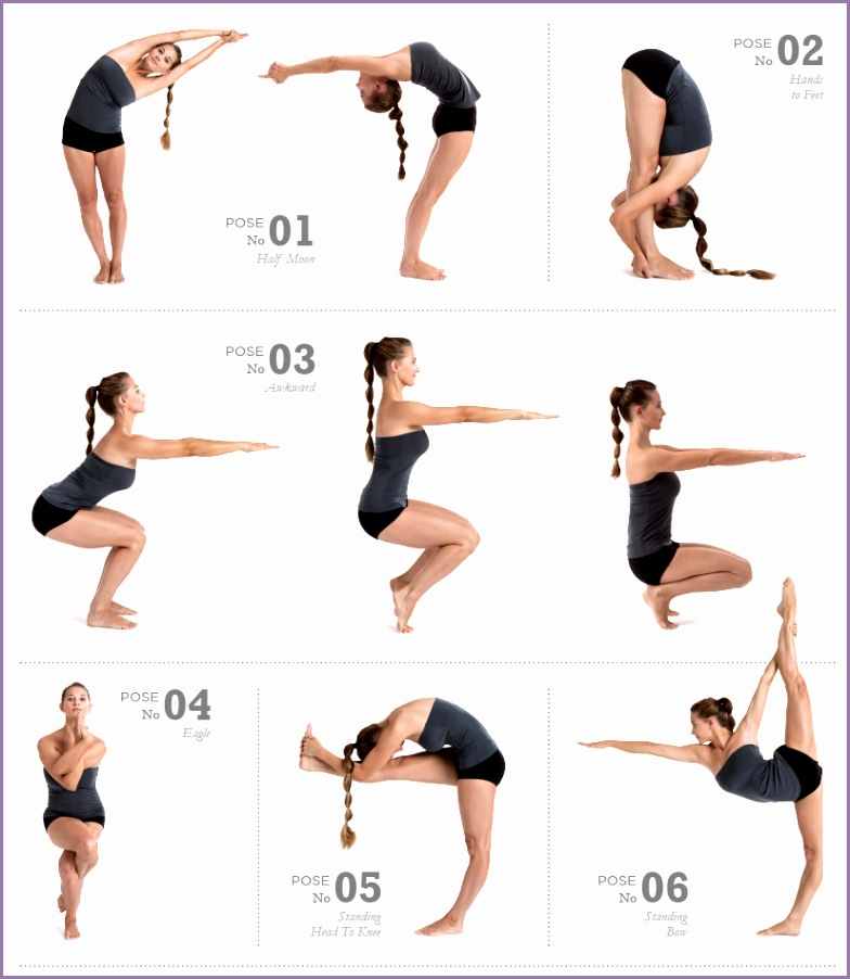 BY 26Poses