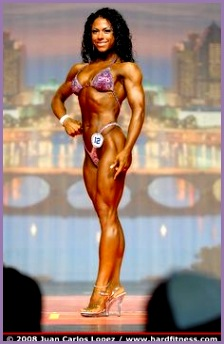 Gina Aliotti Bikini Figure Physiques Pinterest