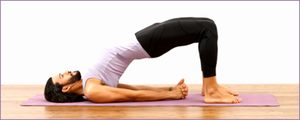 Bridge Pose Yoga Ytburd Best Of Yoga Poses for Beginners