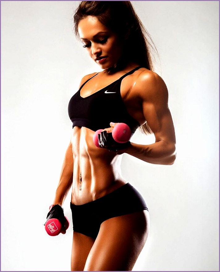 foto chica fitness 7