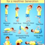 7 Easy Yoga Poses for Kids