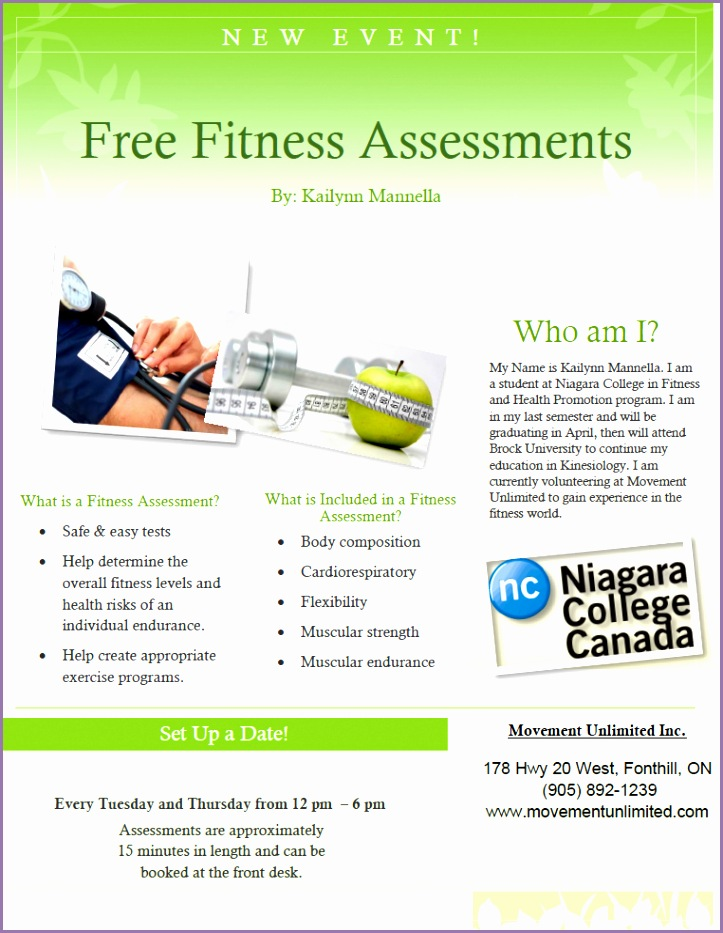 fitnessassessment