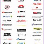 8 Fitness Equipment Brands