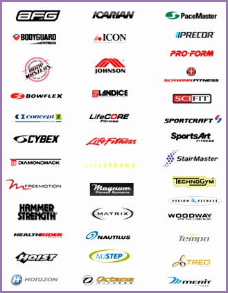 8 Fitness Equipment Brands Work Out Picture Media Work