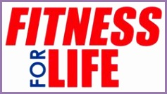 Fitness for Life logo