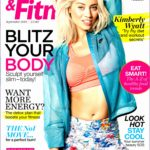 4 Fitness Magazine 2014 September