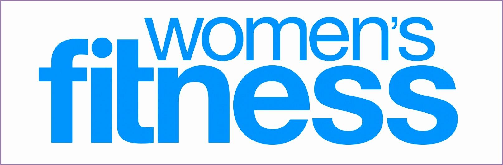 womensfitness logo