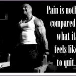 5 Fitness Motivation Quotes Men