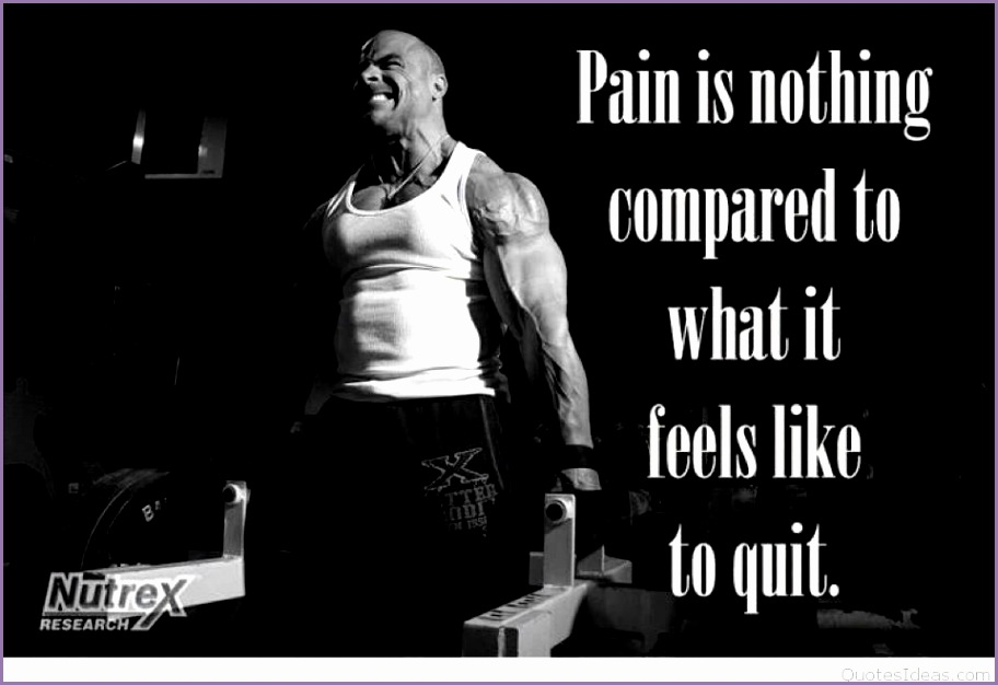 fitness motivation quotes men