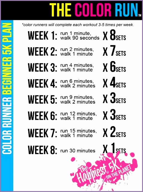 Running Plans · Cardio Ab Routine