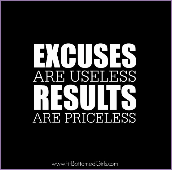 What s your favorite fitness quote That last one really speaks to us