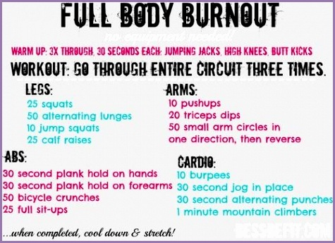 home workout routines tumblr Google Search Workouts Pinterest