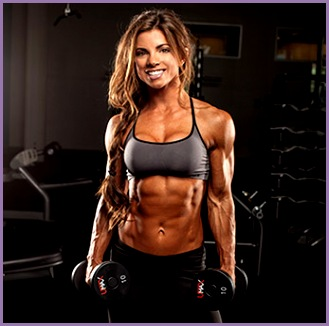 Jen Jewell fitnessjewell Fitness Jewell