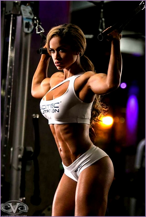 Pics Archives WOMEN FITNESS MODELS PICS FEMALE MUSCLE FITNESS MOTIVATION MUSCLE TIPS MOTIVATINAL VIDEOS & FIT…