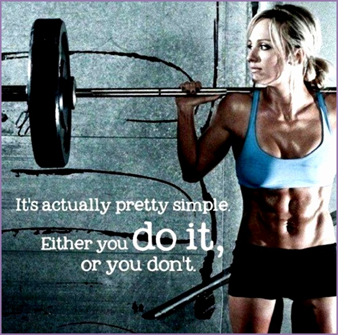 workout inspiration quote