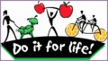 4 Health Fitness Clipart