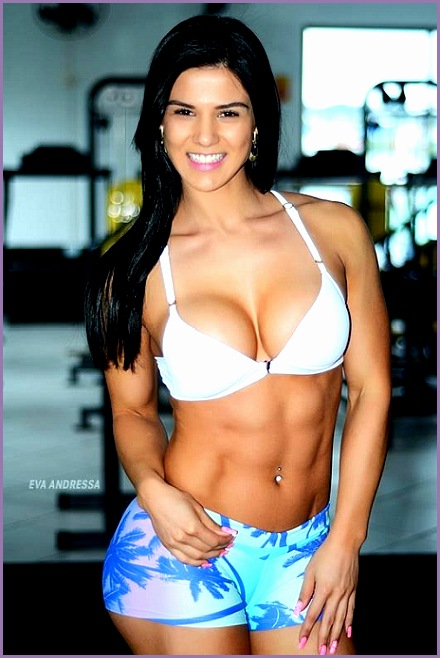 eva andressa eva andressa vieira female fitness petitors