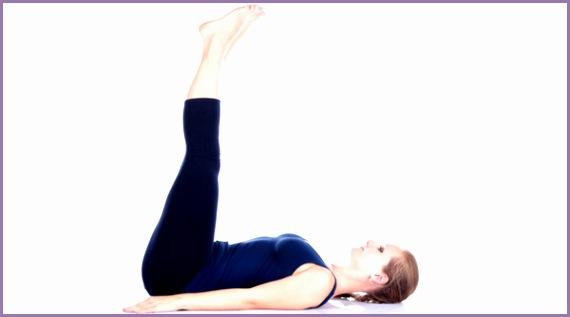 Viparita Karani – The Inverted Posture – Legs up the Wall Pose