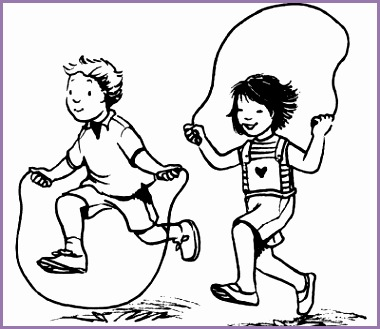 Kids Exercise Clipart Black and White I0bryj Luxury Kids Exercising Clipart Black and White Clip Art Library