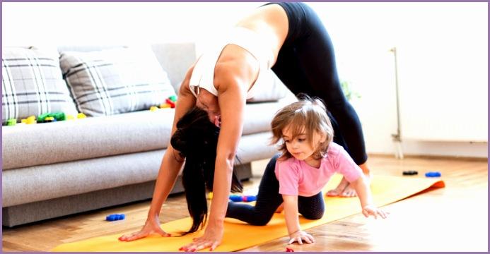 6 Learn Yoga