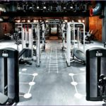 6 Life Fitness Gym