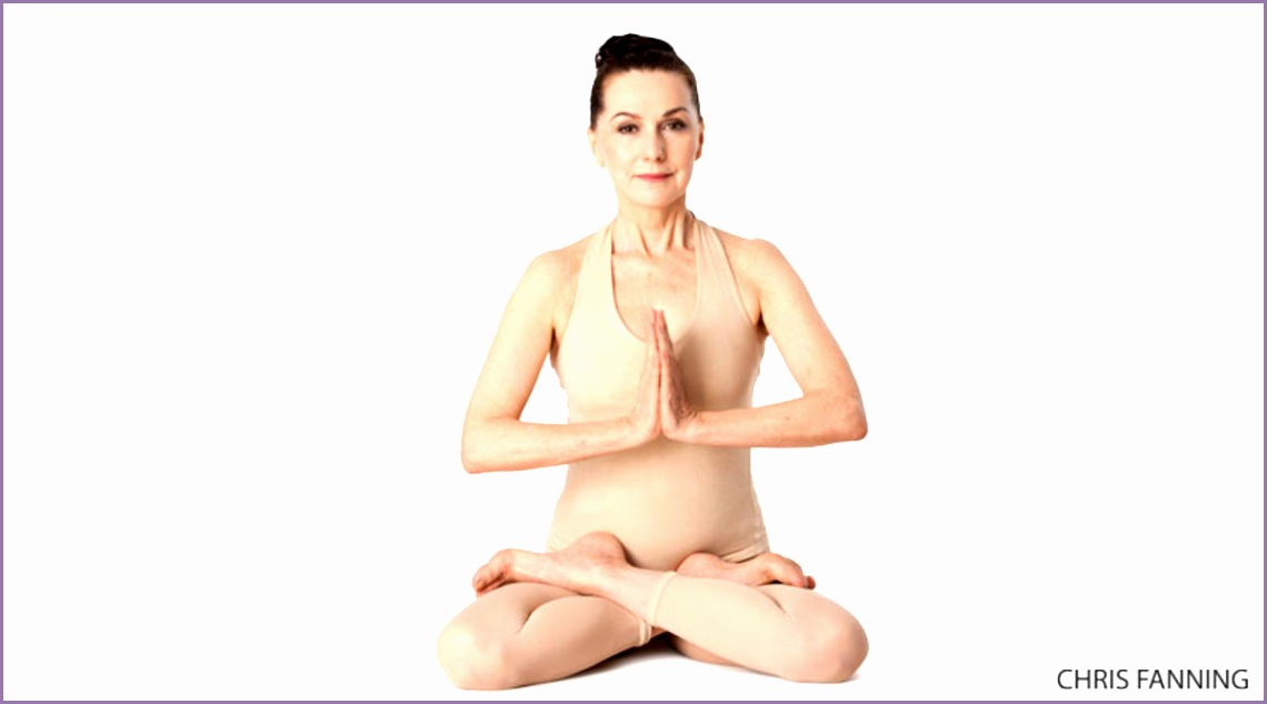 yogapedia lotus pose