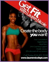 personal trainer flyer Google Search