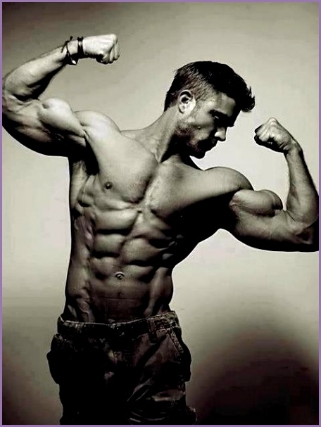 Fitness Inspiration Fitness motivation men Pinterest