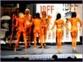 6 Miss Fitness 2012