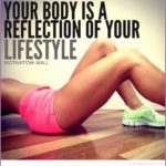 4  Motivational Fitness Quotes for Girls
