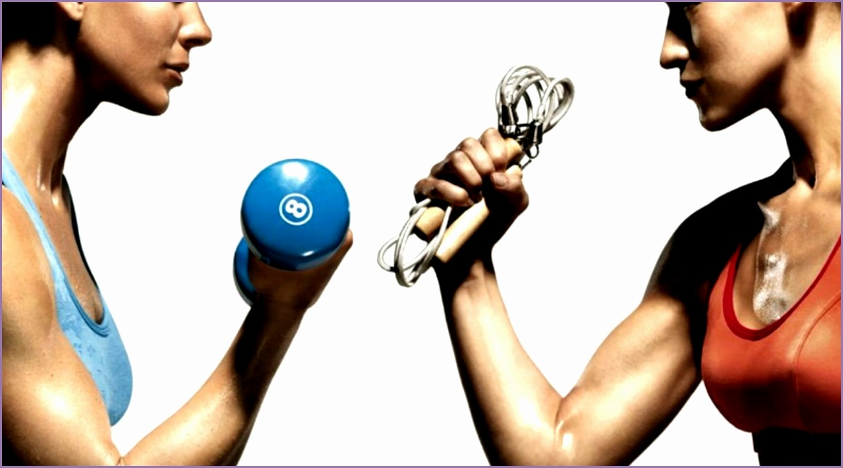 Difference Between Muscular Strength and Muscular Endurance