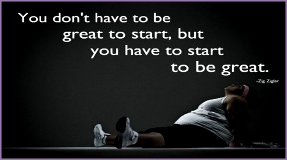You Don t Have To Be Great To Start