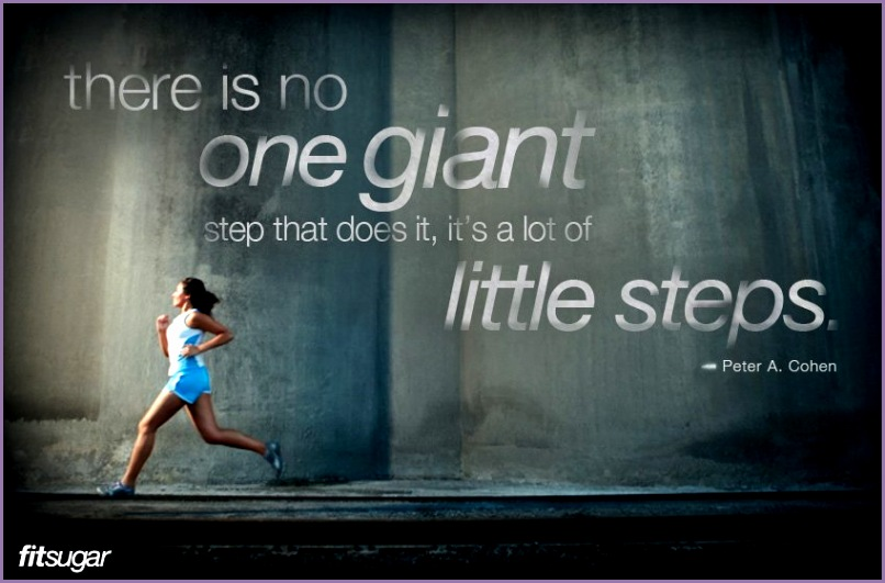 Motivational Quotes to Get You Moving