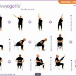 6 Senior Yoga Poses