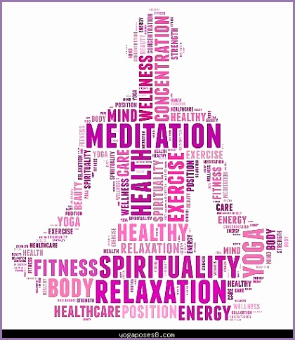 yoga words and phrases