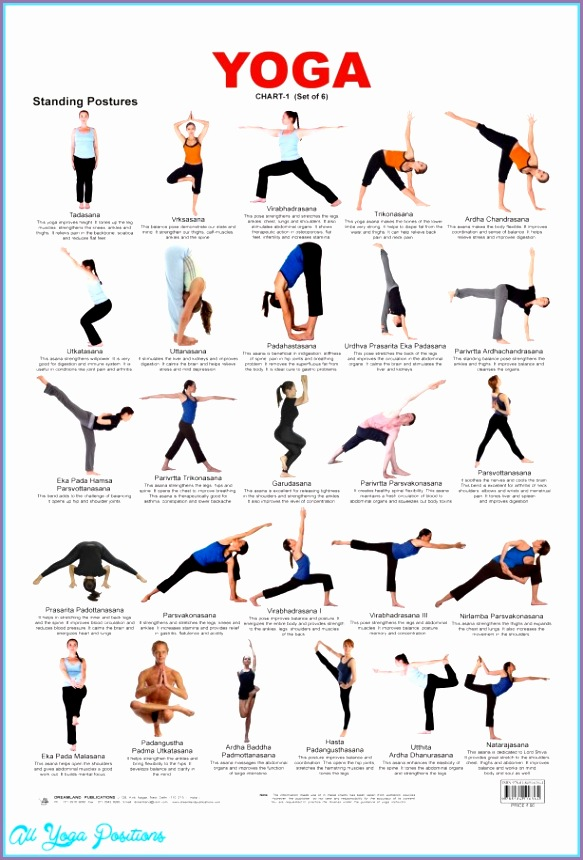 yoga poses 60