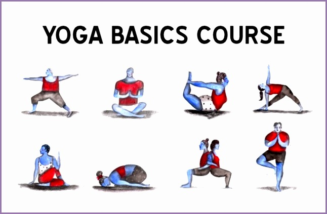 Yoga Basics Gudpfp Fresh Yoga Basics Yoga Course for Beginners Starts On Saturday 09 09