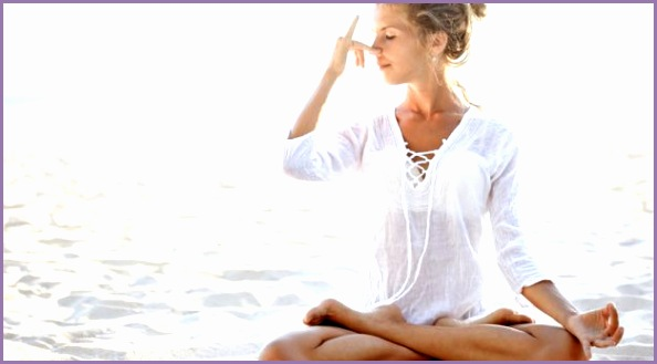 How to Breath Correctly During Yoga A Step by Step Guide