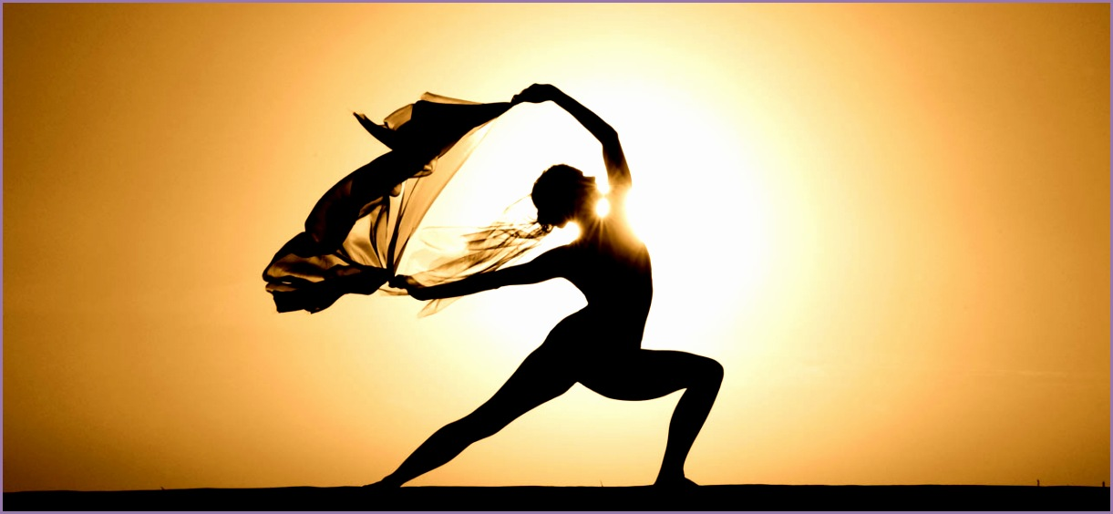 What Is Yoga Dance Therapy