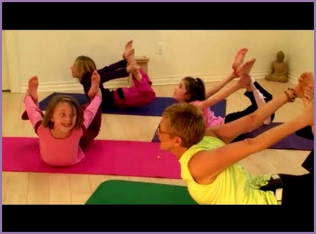 Yoga for Kids Video Pardzf Best Of Yoga for Kids Full Yoga Class 31 Kids Yoga with Guest
