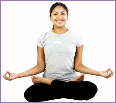 What Muscles Do You Use in the Seated Yoga Mudra Pose