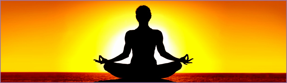 creative yoga and meditation techniques web header