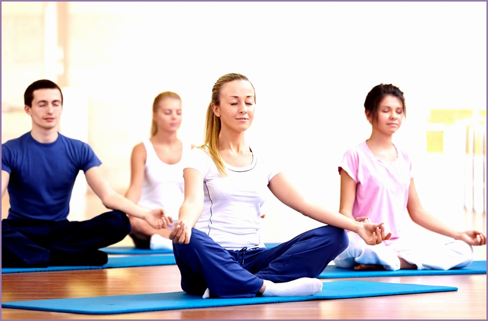 Workplace Yoga & Meditation Good idea or oxymoron